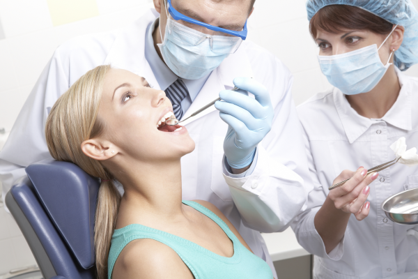 Characteristics of a Suitable Dentist